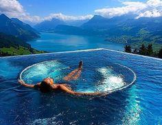 Villa Honegg | Switzerland