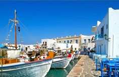 Buying Property in Greece and The Greek Islands – Propety Guide