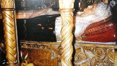 Santa Catalina de Siena O.P. La Santa Sede la reconoce como co-patrona de Europa e Italia y Doctora de la Iglesia. Fecha de nacimiento: 17 de marzo de 1347, Siena, Italia Fecha de la muerte: 29 de abril de 1380