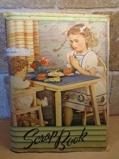 """I have counted the pages and there are approx. 100 one sided pages with a minimum of 4 BELIEVE IT OR NOT Clippings on each page. These all have dates of 1940's and 1950's, that I can see. This Scrapbook measures 12"""" by 9""""."""