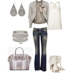 Untitled #19, created by chloe-813 on Polyvore