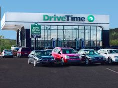 Drivetime in Corpus Christi, TX Cross streets are Enns Joslin Rd and R de Field traveling east and or west on Hwy 358 take exit Enns Joslin Rd.. Dealership in on the frontage road, which S. Padre Island DR.