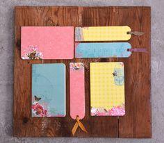 Nuevos colores para alegrar el otoño. Ésta es la propuesta de La Cuillère de Sucre para la nueva temporada de Blaubloom.   Graciosas libretas Colores en tonos coral, rosa, verde,...