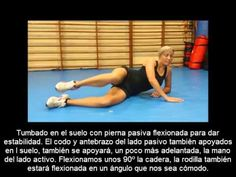 Cómo Ensanchar Tus Caderas Y Reducir La Cintura: Rápido Y Fácil - La Guía de las Vitaminas Gym Tips, Sport, Perfect Body, Good To Know, Gym Workouts, Body Care, Cardio, Fitness Motivation, Health Fitness