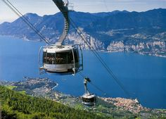 Malcesine: information, traveller reviews and rating, photos, map, great offers and best deals in Malcesine and Lake Garda.
