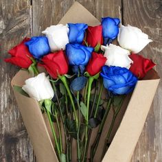 #ad Order flowers at a portion of the cost plus FREE shipping. Red, White and Bouqs #BouqLove