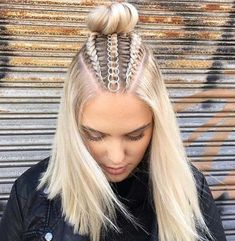 10 trendy Braided Hairstyle for Summer 2018