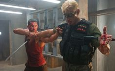 Xavierpop Does @TADFilmFest – Louis Reviews 'Universal Soldier: Day of Reckoning'