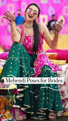 Indian Bride Photography Poses, Bridal Photography, Indian Photoshoot, Bridal Photoshoot, Bridal Poses, Wedding Poses, Indian Wedding Bride, Party Wear Indian Dresses, Indian Bridal Fashion
