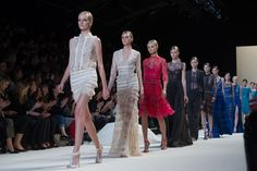 Finale..Elie Saab 2013 (I want all of them!)