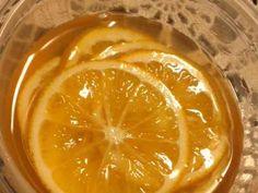 *簡単美味*レモンの砂糖漬け★の画像