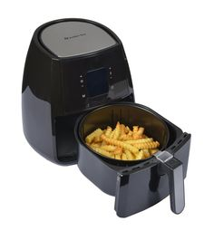 a Best Air Fryer Review, Oil Less Fryer, Traditional Kettles, Best Air Fryers, Air Frying, Healthy Oils, Food Preparation, Abs, Cooking