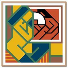 WEIBLICHER AKT WITH ART by contemporary artist bobkessel