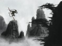sun wukong by whatthebooty.deviantart.com on @deviantART