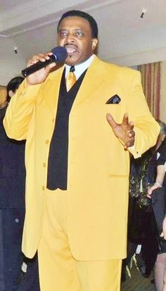 """Stuart Orlando Morgan  Stuart began touring with the original Delphonics, the group famous for  """"LaLa Means I Love You,"""" """" Hey Love,"""" and """"Didn't I Blow Your Mind,"""" for 15 years.  During this time, he also performed with many other groups, such as the Stylistics  from 1984-1995, the Drifters from 1992-1995,the Doo-Wop Group Norman Fox and The Robroys from1992-1994m and the Doo-Wop Group Earl Lewis and The Channels,"""