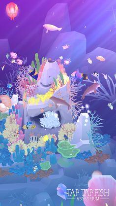 Mon Phoque moine:) #taptapfish Download: http://onelink.to/jhe4sh