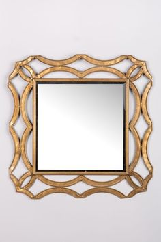 Royal Mirror by Statements by J on @HauteLook