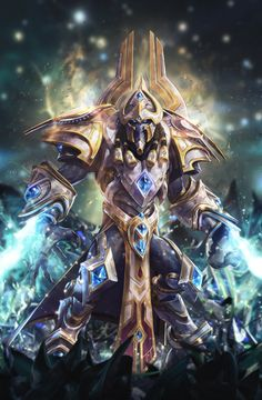 #HOS : ARTANIS (HIERARCH OF THE DAELAAM)