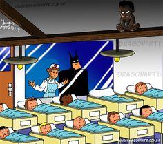 Lol Baby Batman
