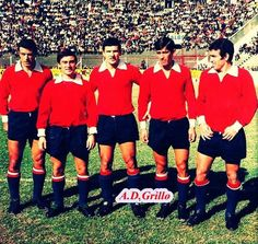 1967 Bernao, Mura, Artime, Yazaldey Tarabini - Independiente de Avellaneda