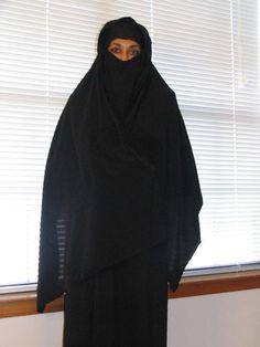 Burka 2b worn