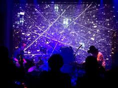 本日はイタリアのブランド HydrogenのパーティーをSchroeder-headzで盛り上げてきました! 全曲完全同期で最高にクールでホットなライヴでした! Concert, Concerts