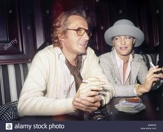 Schneider, Romy, 23.9.1938 - 29.5.1982, German Actress, Half Length Stock Photo, Royalty Free Image: 19848912 - Alamy
