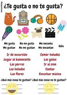 One of the easiest ways to learn Spanish is to find someone else who speaks Spanish. This person can be someone who is a native Spanish speaker or it can be Spanish Lessons For Kids, Learning Spanish For Kids, Spanish Basics, Spanish Lesson Plans, Spanish Language Learning, Spanish Vocabulary, Spanish Grammar, Spanish Teacher, Spanish Classroom Activities