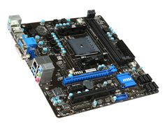 What form factor is this #motherboard?