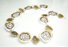 Jewelry Portfolio - Michelle Startzman Metalwork