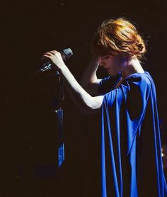 Florence welch Florence and the machine
