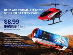 Tattu 11.1V 1800mAh 3S 45C LiPo Battery Pack with XT60 Plug for Skylark M4-FPV250 Mini Shredder 200 INDY250 PLUS MOJO 280 QAV250 Vortex Emax Nighthawk 250 RC Heli Airplane UAV Drone FPV
