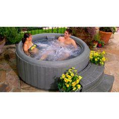 soft tub hot tub