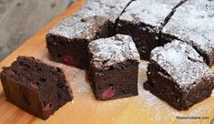 Something Sweet, Deserts, Food And Drink, Mai, Cooking, Pastries, Inspiration, Sweets, Bakken