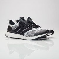 The upcoming Sneakersnstuff x Social Status Ultra Boost now has a confirmed  release date of Feb.