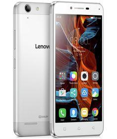 Buy Sim Free Lenovo K5 Smartphone - White at Argos.co.uk - Your Online Shop for SIM free phones.