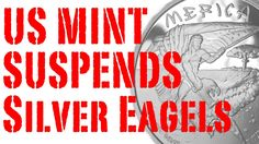 (youtube.c/watch?v=9ieUCEn8zfg)=(youtube.c/user/TruthNeverTold)WHYExpertsAreALWAYSWrong(youtube.c/watch?v=ZmpxdO7IjlU)Goog[U.S. Mint suspending silver eagle sales]+ BankOfAmericaWarning-HoldCash&Gold(youtube.c/watch?v=cbwS5n3izmE)FAKESilver&Gold-Warning ForAllPhysicalSilver&GoldCollectors (youtube.c/watch?v=j_RnTJwZ21I)TestFake Silver&GoldBullion(youtube.c/watch?v=K7rkVUaXTdc)