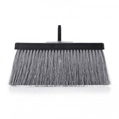 Black Slender Broom Replacement Head makes replacing a previous broom head on the Black Slender Broom simple and easy!