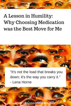 Why Choosing Medication was the Best Move for Me - OCD Medical Intervention