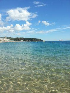 Lloret de Mar Spain.  ♥