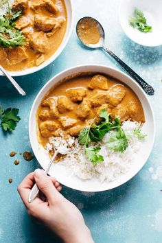 Chicken Tikka Masala-2-4