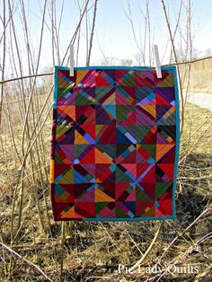Pie Lady Quilts: From Hell to Breakfast