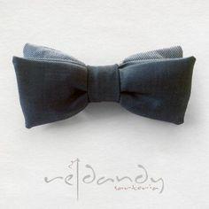 Re|Dandy - Papillon Collezione Soft #bowtie