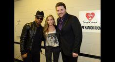 Ne-Yo, Sheryl Crow And Chris Young | GRAMMY.com