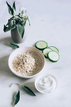 Refresh Your Skin With This Spring 3-Step Facial