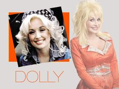 Dolly - dolly-parton young and wiser