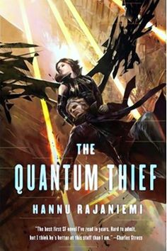 """""""The Quantum Thief."""" Creation of worlds, private and public space, the meaning of shared experience. A glowing review from the WSJ: http://on.wsj.com/zTpNHp"""