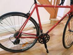 Road Bike / Commuter - Steel frame - Surly Pacer **Reduced** Hawthorn East Boroondara Area image 2