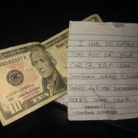 These 32 Hilarious Letters Written To Annoying Neighbors Will Make You LOL Funny Note, The Funny, Annoying Neighbors, Clean Funny Pictures, Faith In Humanity Restored, College Humor, Good Notes, Laugh Out Loud, Make Me Smile
