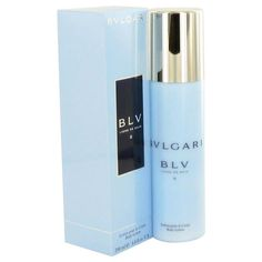 Bvlgari Blv II by Bvlgari Body Lotion 6.7 oz